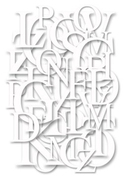 Ann He Typography 2015