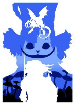 Sara Vella 27181848 - Alice in Wonderland