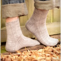 Ravelry Roundup - Ankles!