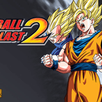 Dragon Ball: Raging Blast 2 PC Download