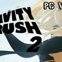 Gravity Rush 2 PC Download