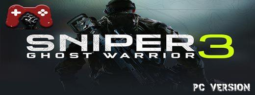 Sniper: Ghost Warrior 3 PC Download