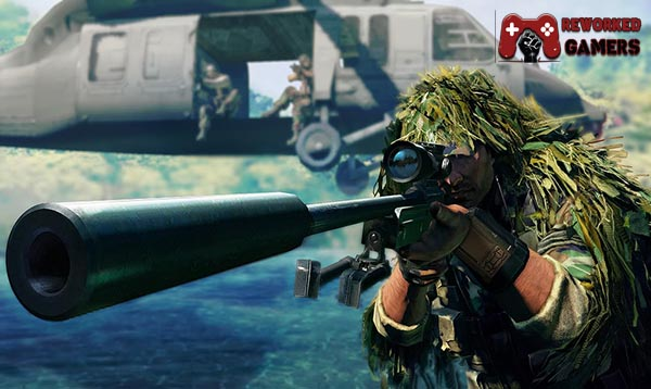 Sniper Ghost Warrior 3 PC ISO Download