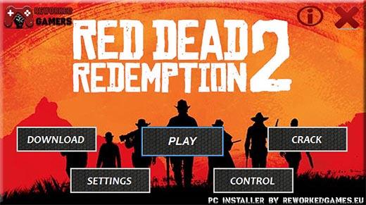 red dead redemption pc crack