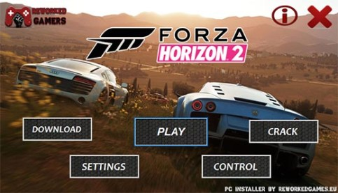 forza horizon 2 pc download reworked games full pc version game. Black Bedroom Furniture Sets. Home Design Ideas