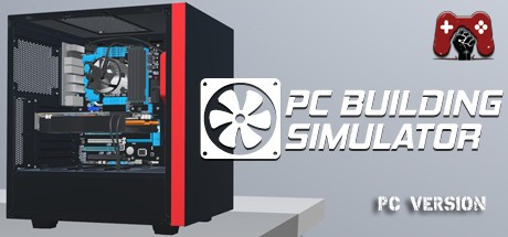 Pc building simulator download reworked games full pc for Online house builder simulator