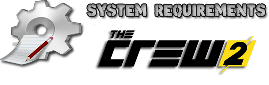 The Crew 2 System Requirements