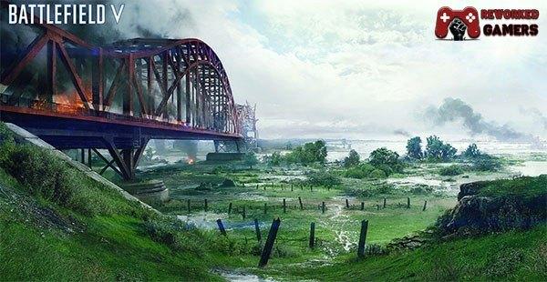 Battlefield V Game Screen 2