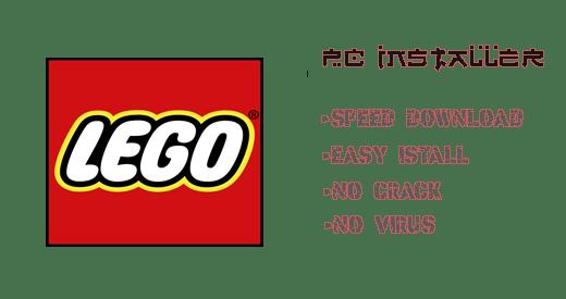 LEGO The Incredibles PC Installer Futures