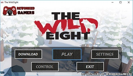 The Wild Eight PC Download Installer