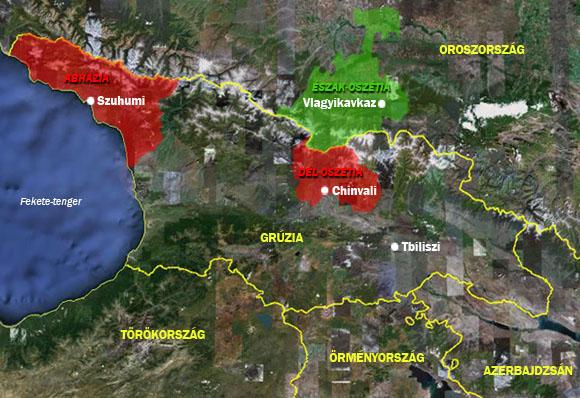 """Képtalálat a következőre: """"Orosz - grúz háború 2008-kép"""""""