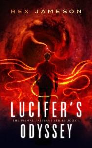Lucifer's Odyssey - eBook small