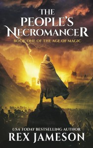 The People's Necromancer - Ebook Small