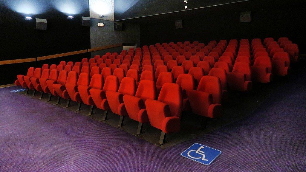 cinema le rex a moutiers