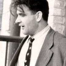 П. Мельник, 70-ті роки