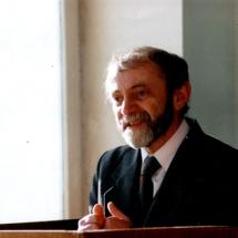 В. Курашов, 90-ті роки