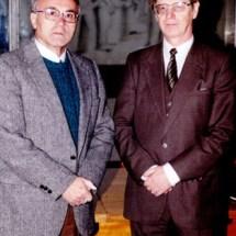 Г. Мелков, В. Обуховський, 90-ті роки