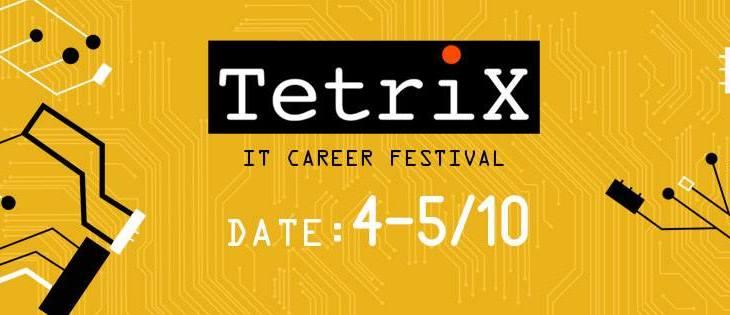 Фестиваль TetriX