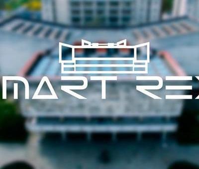 Проект Розумного факультету «Smart Rex»