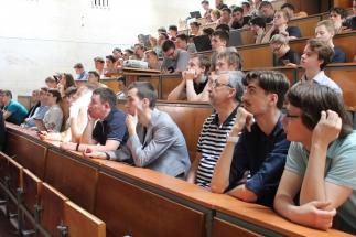 ICAP'18, IT Seminar