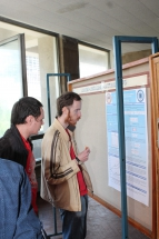 ICAP'18, Poster Session