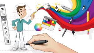 projektowanie wizytówek