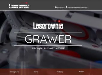 Grawer Laserownia