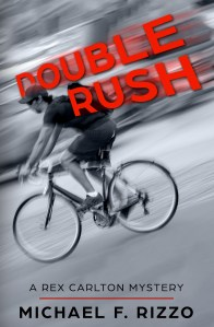 Cover of Double Rush