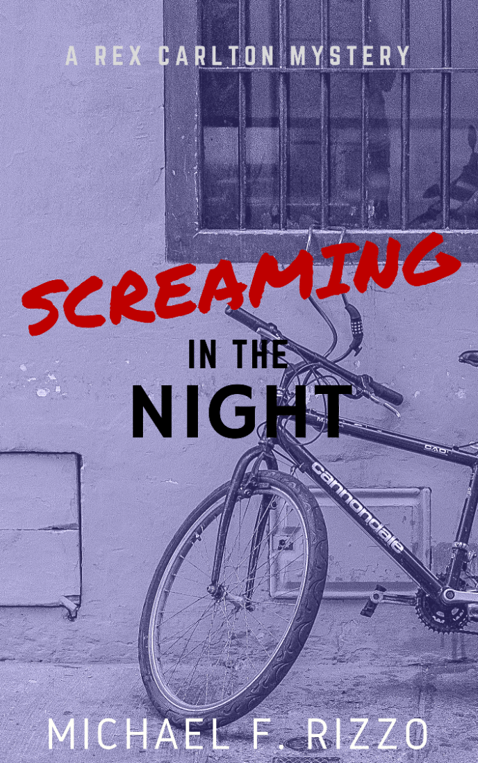 Screaming in the Night cover