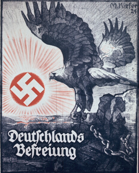 Deutschlands Befreiung