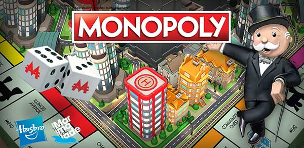 Monopoly MOD APK 1.5.0 (Full Unlocked) for Android