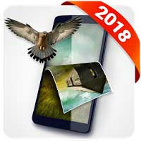 3D Wallpaper Parallax 2018 4 0 1 Pro Apk for Android