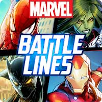 MARVEL Battle Lines Android thumb