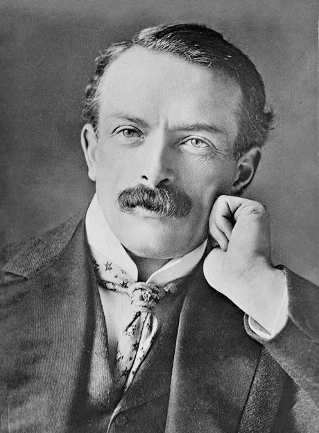 David Lloyd George...