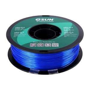 eSilk PLA Blue 7