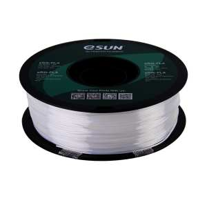 eSilk PLA White 7