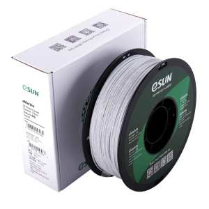 eSun eMarble PLA Filament 1.75mm 1Kg Natural 3