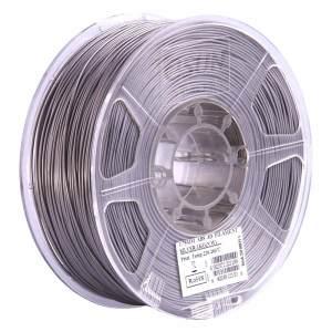 esun abs filament silver 175 mm 1 kg 2