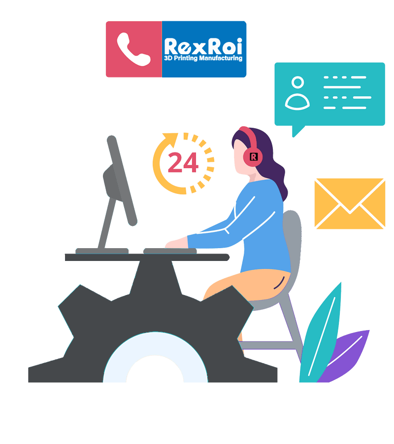 contact rexroi 1