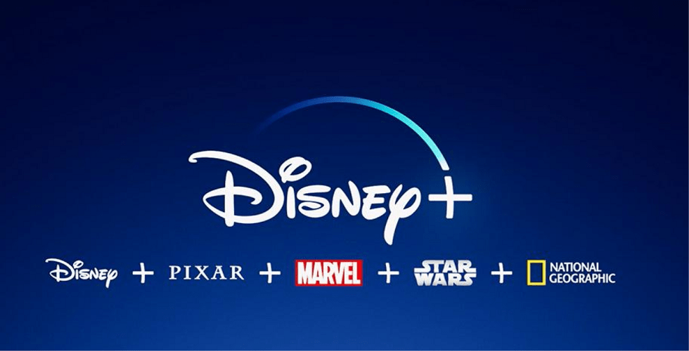 Disney+ one year