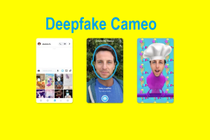 Snapchat s New Deepfake Cameo Feature