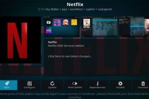 How to Install Netflix Add on on Kodi - Quick and Easy Installation Guide
