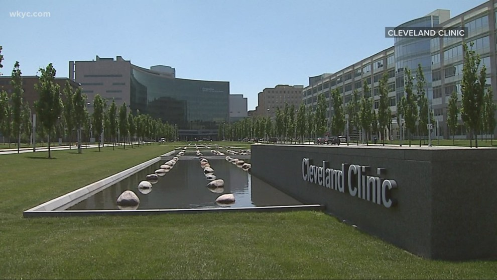 Meijer donates $2 million to the Cleveland Clinic Children