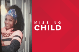 12-year-old girl reported missing in Cleveland