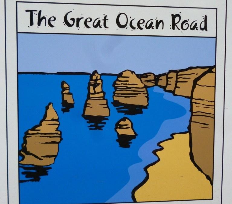 Great Ocean Road Part 2: Scenic Photos of the Twelve Apostles and London Bridge
