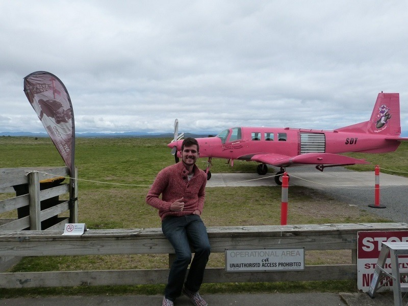Kiwi Experience Day 19 – Nearing the End…