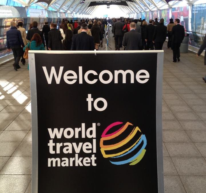 Thoughts About the World Travel Market 2012