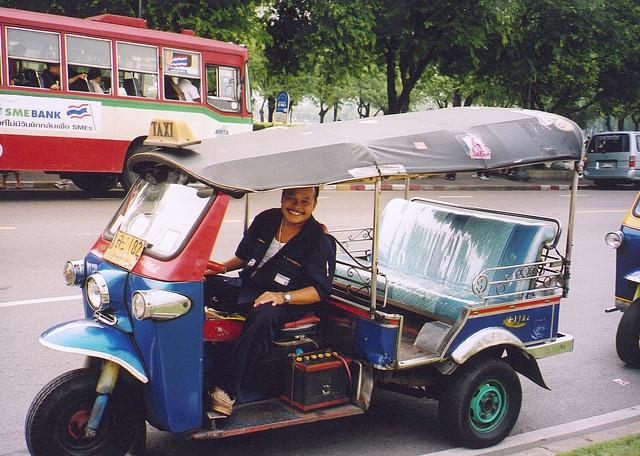 Bangkok for Beginners