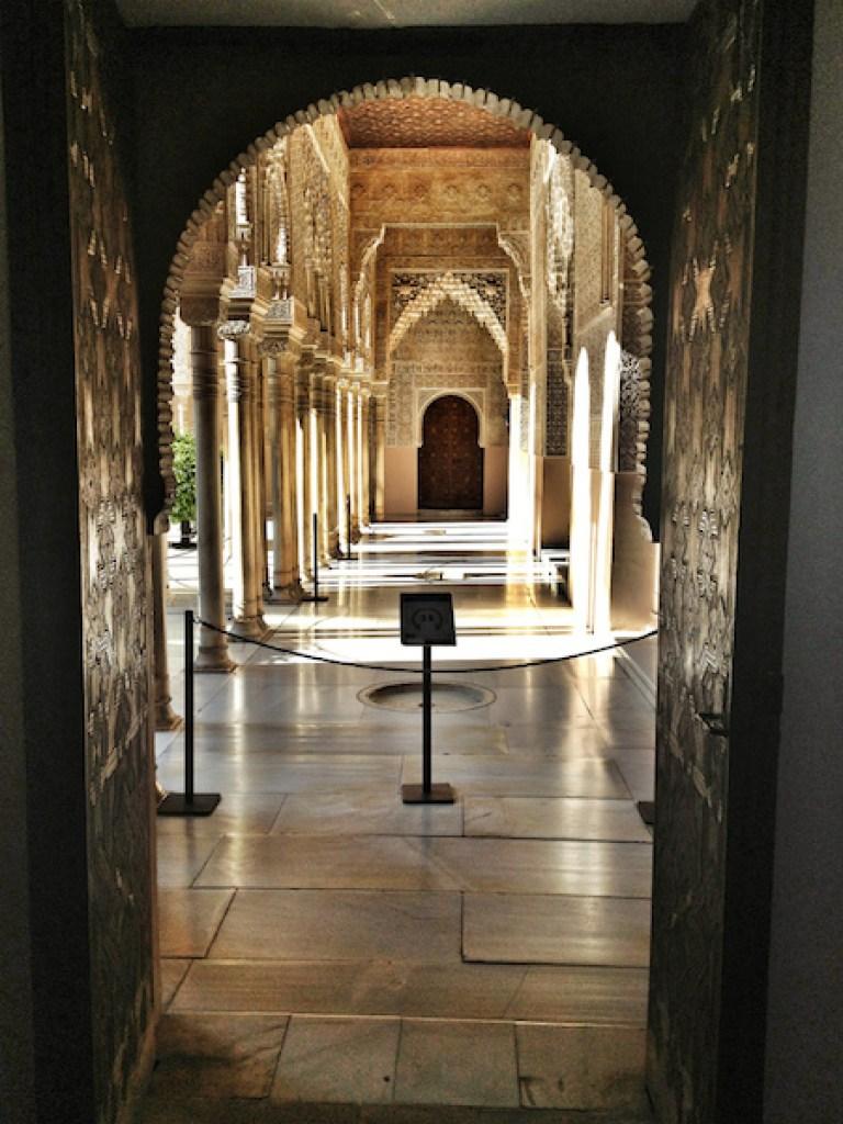 Alhambra, rexy 2013