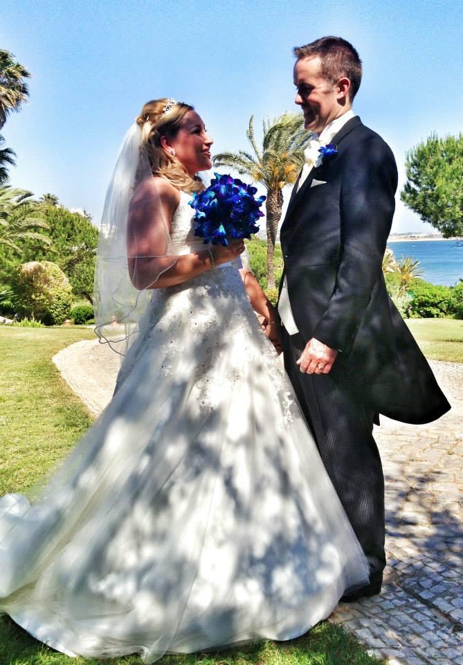 Algarve Wedding